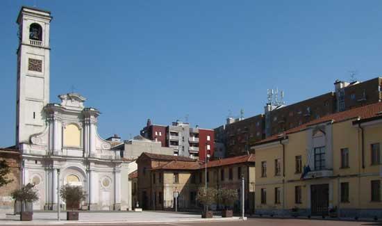 Smaltimento Rifiuti San Giuliano Milanese
