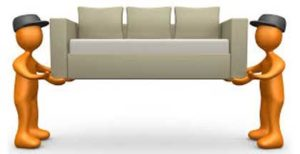 Ritiro divani usati milano 1